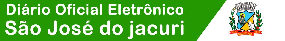 Diário Municipal Eletrônico